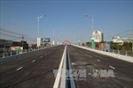 Đồng Nai thông xe cầu vượt Amata trên QL1A