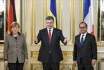 Khủng hoảng Ukraine là sự thất bại trong chính sách của EU