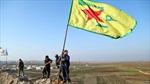 IS bị đánh bật khỏi hàng chục ngôi làng Syria
