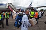 Cuba phổ biến kinh nghiệm phòng chống virus Ebola