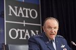 NATO không loại trừ giải pháp quân sự tại Ukraine