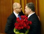 Những yếu tố đẩy Ukraine đến bờ vực rối loạn