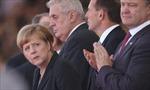 Họp thượng đỉnh về Ukraine diễn ra tuần tới