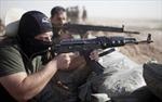 Người Kurd tiếp tục giành lại nhiều đất đai từ IS