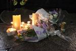 Lễ tưởng niệm các con tin Nhật Bản bị IS sát hại