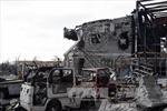 Tình báo Đức: 50.000 người thiệt mạng do giao tranh ở Ukraine