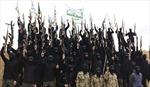 IS tiếp tục hành quyết dân thường Syria