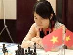 Phạm Lê Thảo Nguyên – Cô gái làm rạng danh Cờ vua Việt Nam