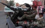 Các phe phái Yemen nhất trí nối lại đàm phán