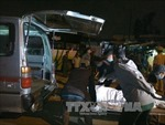 Hỗ trợ nạn nhân vụ tai nạn giao thông tại Bình Thuận