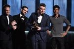 Grammy 2015: Mùa giải bội thu của Sam Smith