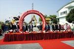 Hitachi trúng thầu dự án mở rộng nhà máy xử lý nước thải TP Hồ Chí Minh