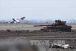 Họp 4 bên về Ukraine 'vẫn chưa chắc chắn'