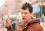 IS tung video về con tin nhà báo Anh