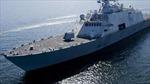 Mỹ không cử tàu sân bay thăm Trung Quốc