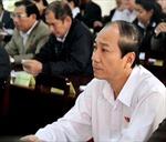 Ông Phạm Ngọc Nghị được bầu làm Chủ tịch tỉnh Đắk Lắk