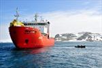 Hàn Quốc sẽ đóng tàu phá băng cho Nga
