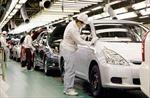 Năm đại thắng của ngành ô tô Malaysia