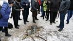 Phe ly khai phủ nhận bắn rocket vào sở chỉ huy quân sự Ukraine