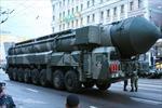 EU kêu gọi Nga, Mỹ cắt giảm kho vũ khí hạt nhân