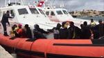 Hơn 200 người mất tích trong thảm họa chìm tàu Địa Trung Hải