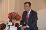Thắt chặt Quan hệ Đối tác toàn diện Việt Nam - Australia