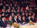 Lễ kỷ niệm 65 năm thành lập tỉnh Vĩnh Phúc