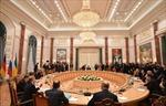 Đàm phán về Ukraine tại Minsk vẫn tiếp tục