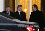 Giải pháp tổng thể 13 điểm về khủng hoảng Ukraine