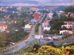 Đắk Nông: Thị xã Gia Nghĩa lên đô thị loại III
