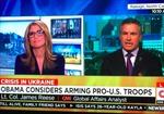 Thấy gì từ việc CNN gọi quân đội Ukraine là 'thân Mỹ'