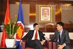 Quan hệ Việt Nam và Hong Kong, Ma Cao còn nhiều tiềm năng