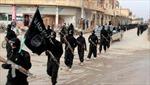 IS chiếm 2 đài phát thanh ở Libya