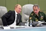 Cuba và Nga củng cố hợp tác quốc phòng