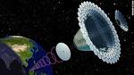 Điện từ vũ trụ - giải pháp năng lượng cho tương lai
