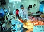 Bệnh viện sẵn sàng phục vụ trong Tết