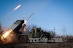 Thỏa thuận ngừng bắn ở Ukraine bắt đầu có hiệu lực