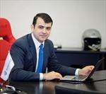Tổng thống Moldova đề cử doanh nhân Chiril Gaburici làm Thủ tướng