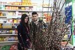 Siêu thị Việt ở London nhộn nhịp đón Tết Ất Mùi
