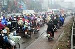 Ngày nghỉ Tết đầu tiên, 27 người chết vì tai nạn giao thông