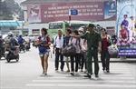 Thành phố Hồ Chí Minh -  điểm đến an toàn cho du khách