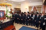 Lễ truy điệu đồng chí Nguyễn Bá Thanh
