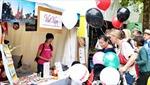 Việt Nam tham gia Lễ hội đa văn hóa tại Australia