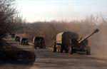 Donbass yêu cầu Kiev chấm dứt chiến dịch quân sự ở miền Đông