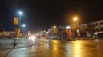 Đêm giao thừa miền Bắc mưa nhỏ, Nam và Trung bộ mát mẻ
