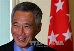 Thủ tướng Singapore xuất viện