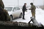 Canada gia tăng trừng phạt Nga