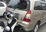 Hưng Yên: Xe quân đội gây tai nạn, 4 người chết thảm