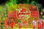 Thành phố Hồ Chí Minh hân hoan chào xuân mới