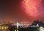 Hà Nội đón năm mới Ất Mùi với niềm tin và hy vọng